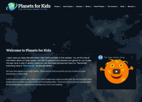 planetsforkids.org