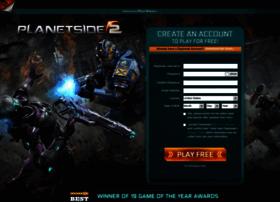 planetside2.com