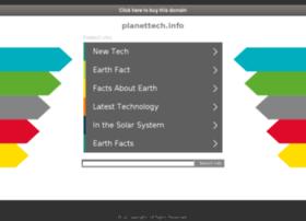 planettech.info