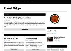 planettokyo.com
