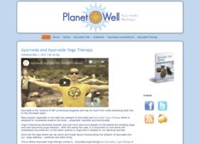 planetwell.com