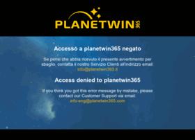 Planetwin365.eu