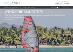 planetwindsurfholidays.com
