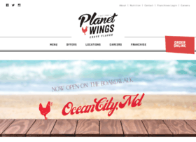 planetwings.com
