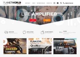 planetworld.co.za