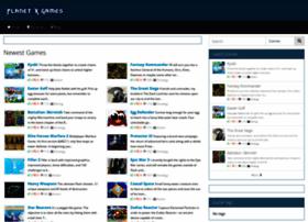 planetxgames.com