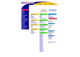 planfor.com