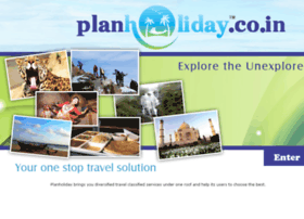 planholiday.co.in