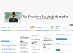 planificacionmedios.com