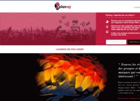 planizy.com