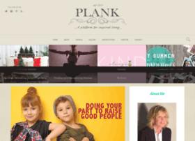 plankblog.com