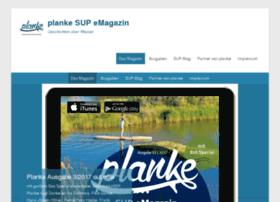 planke-mag.com