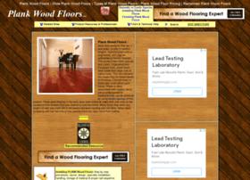 plankwoodfloors.com