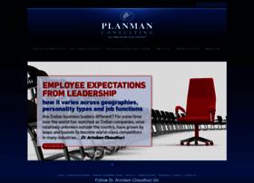 planmanconsulting.com