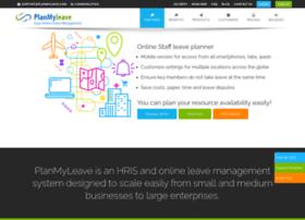 planmyleave.com