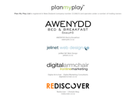 planmyplay.co.nz