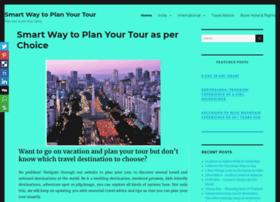 planmytouronline.com