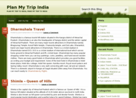 planmytripindia.wordpress.com