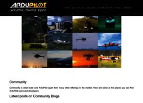 planner2.ardupilot.com