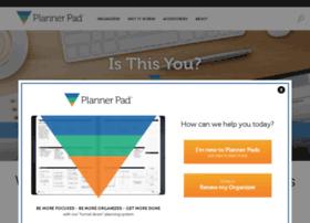 plannerpad.com
