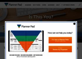 plannerpads.com