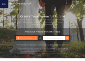 plannersearch.org