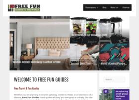 planning-fun-road-trips.com
