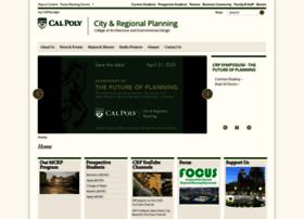 planning.calpoly.edu