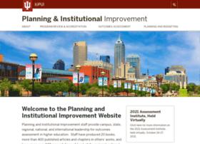 planning.iupui.edu