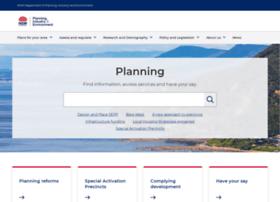 planning.nsw.gov.au