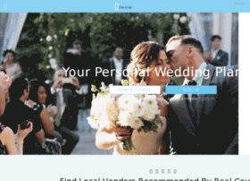 planning.weddingchannel.com