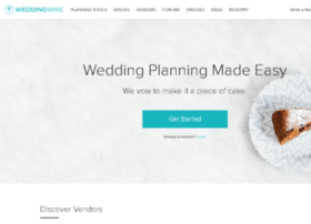 planning.weddingwire.com