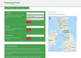 planningfinder.co.uk