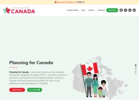 planningforcanada.ca