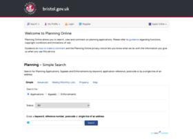 planningonline.bristol.gov.uk