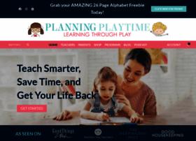 planningplaytime.com