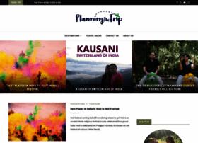 planningthetrip.com