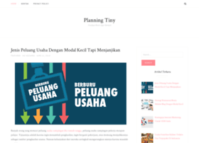 planningtiny.com