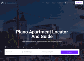 planoapartmentlocator.com