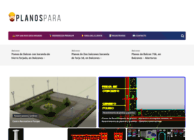 planospara.com