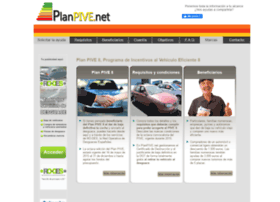 planpive.net