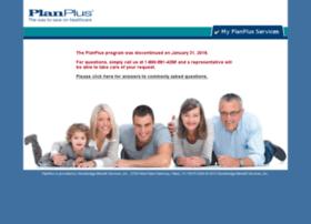 planplushealthcare.com