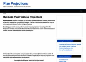 planprojections.com