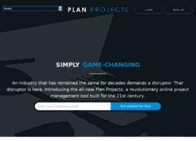 planprojects.com