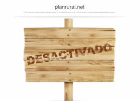 planrural.net