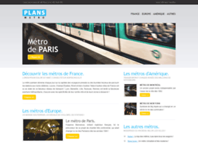 plans-metro.com