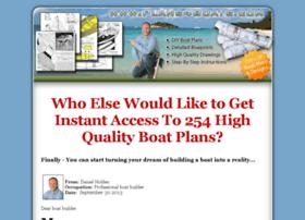 plans4boats.com