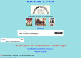 plansandprojects.com