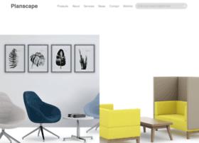 planscapeuk.com