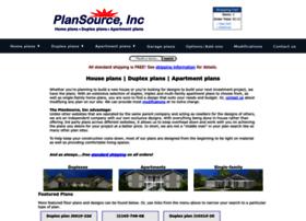 plansourceinc.com